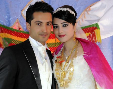2011'de Yüksekova'da evlenenler 1