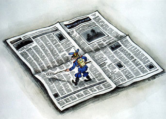 Ödüllü karikatürler 25