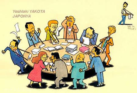 Ödüllü karikatürler 80