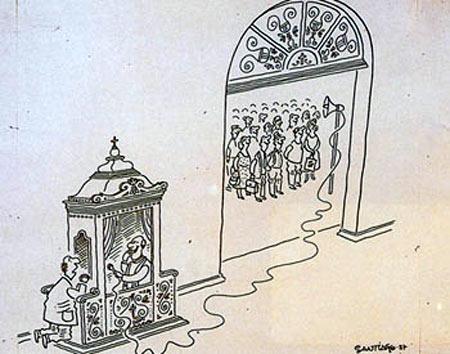 Ödüllü karikatürler 92