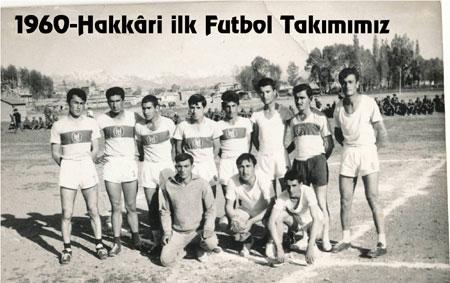 'Kayıp Kentin Futbolu' albümü 1