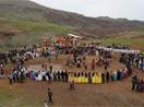 Şırnak'ta Newroz coşkusu sürüyor