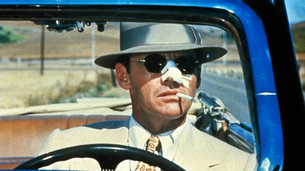 film review chinatown
