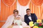 İliş Ailesinin Mutlu Günü