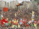 Fotoğraflarla Diyarbakır Newrozu