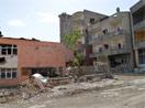 Şırnak'ta çatışma izleri