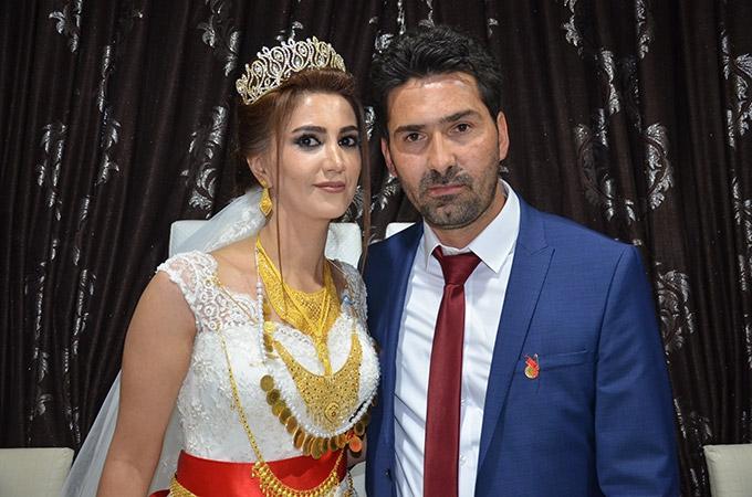 Yüksekova Düğünleri 1
