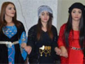 Yüksekova Düğünleri (12-13 Kasım)