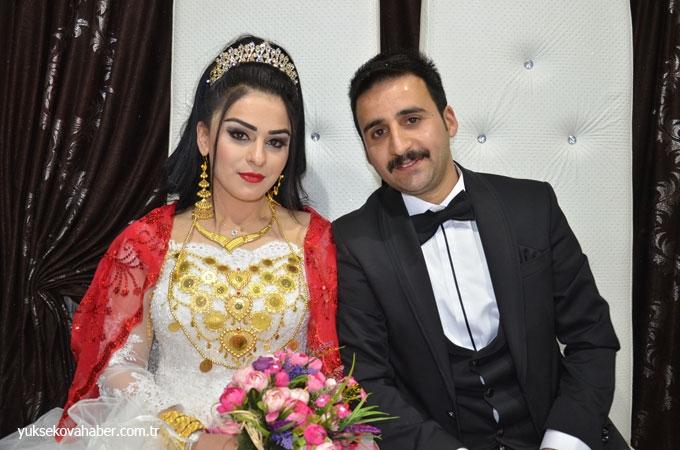 Yüksekova Düğünleri (06-07 Mayıs 2017) 1
