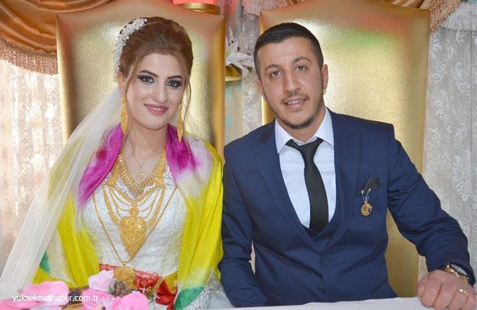 Yüksekova Düğünleri (13-14 Mayıs 2017) 1