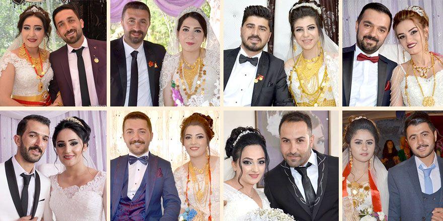 Yüksekova Düğünleri (01-02 Temmuz 2017)