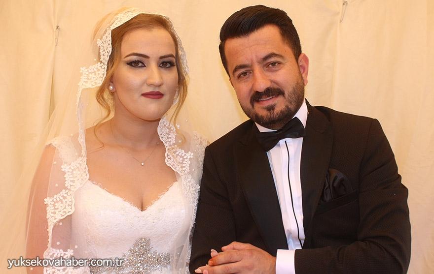 Yüksekova Düğünleri (08-09 Temmuz 2017) 1
