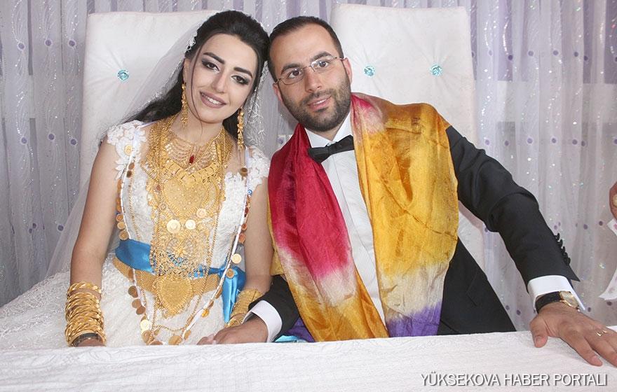 Yüksekova Düğünleri (15-16 Temmuz 2017) 1