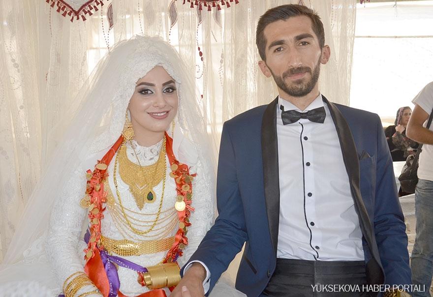 Yüksekova Düğünleri (29-30 Temmuz 2017) 1