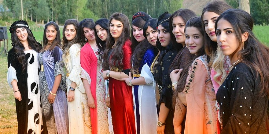 Yüksekova Düğünleri (05-06 Ağustos 2017)