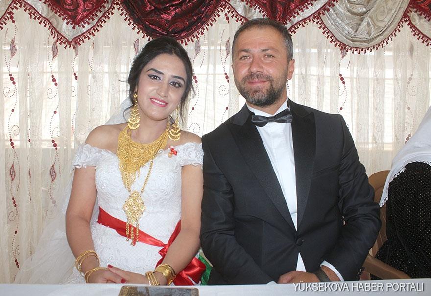 Yüksekova Düğünleri (09 -10 Eylül 2017) 1