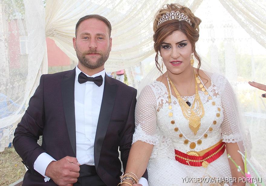 Yüksekova Düğünleri (30 -01 Ekim 2017) 1