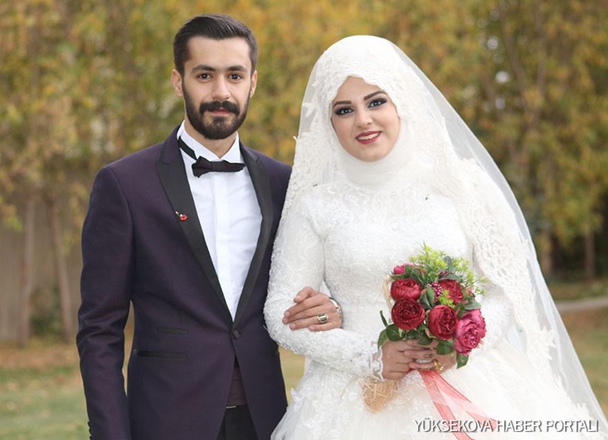 Yüksekova Düğünleri (07-08 Ekim 2017) 1
