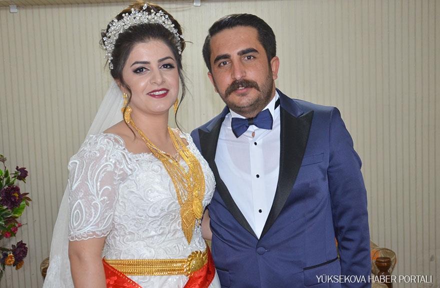 Yüksekova Düğünleri (21 - 22 Ekim 2017) 1