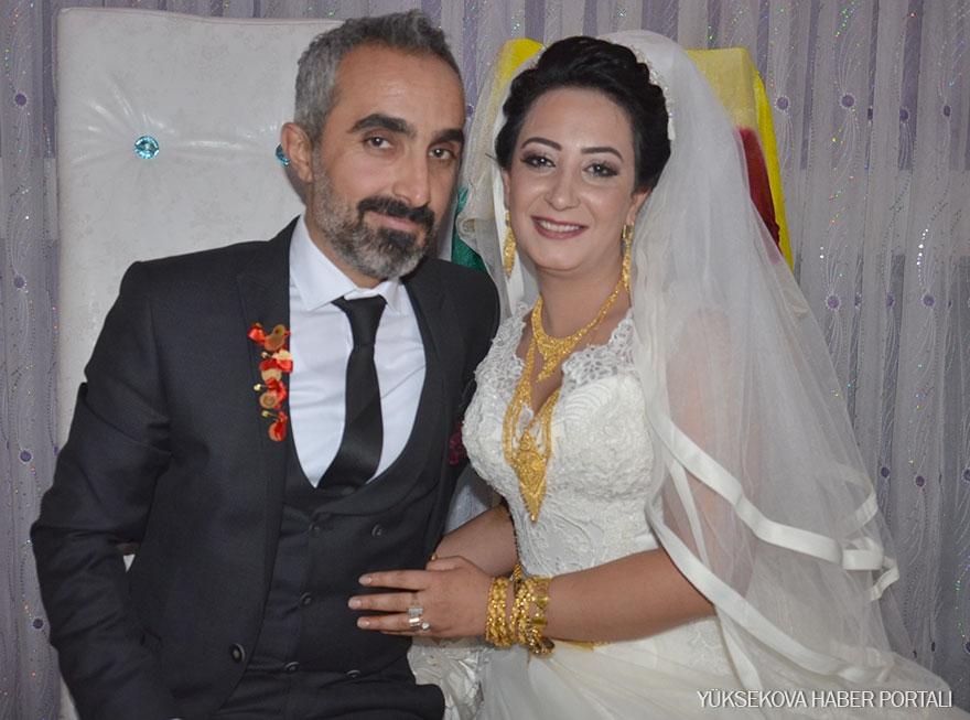 Yüksekova Düğünleri (28 - 29 Ekim 2017) 1