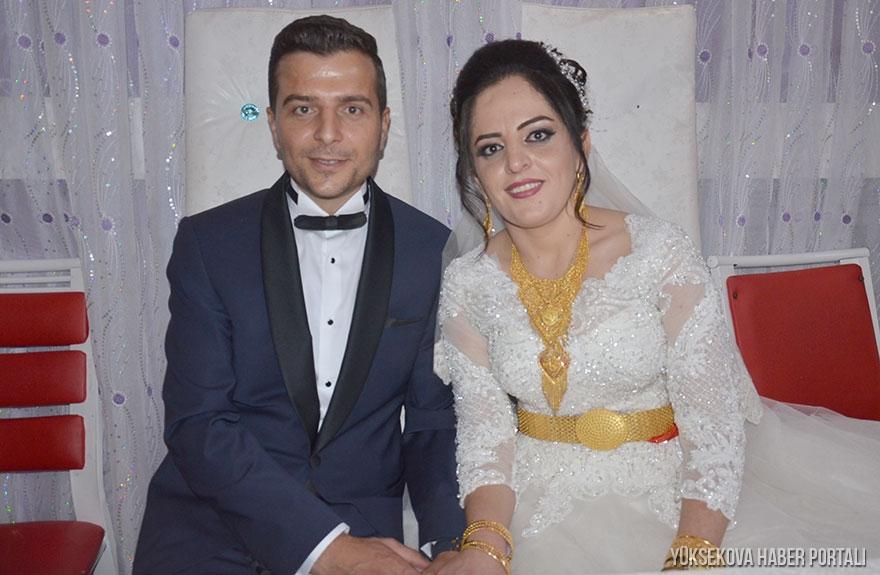 Yüksekova Düğünleri (11 - 12 Kasım 2017) 1