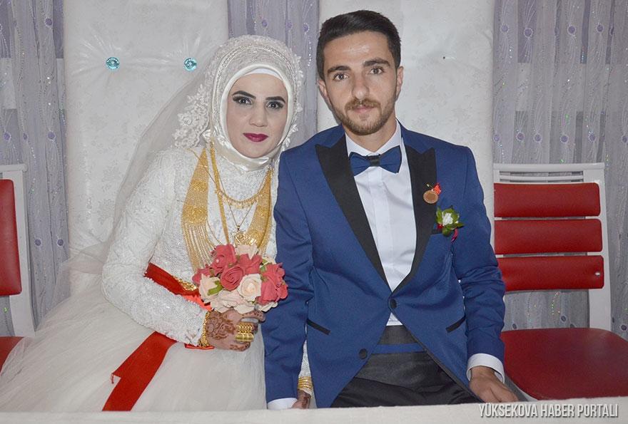 Yüksekova Düğünleri (02 - 03 Aralık  2017) 1