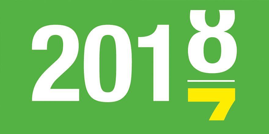 Yüksekova yeni yıl mesajları - 2018