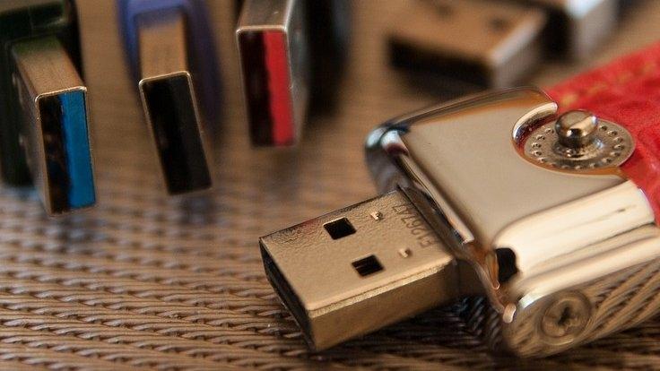 USB'nin bilinmeyen özellikleri 1