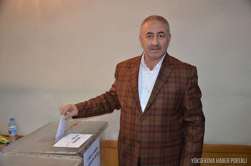 YÜTSO seçimlerini 'Beyaz Liste' kazandı 1