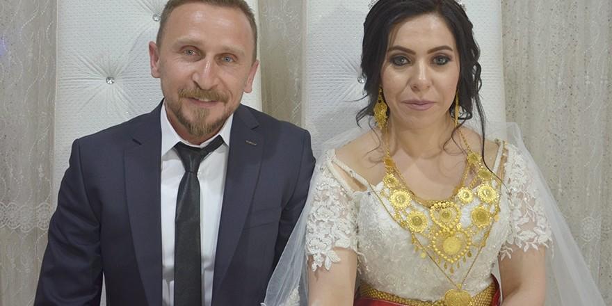 Yüksekova Düğünleri (22 - 23 Haziran 2018)