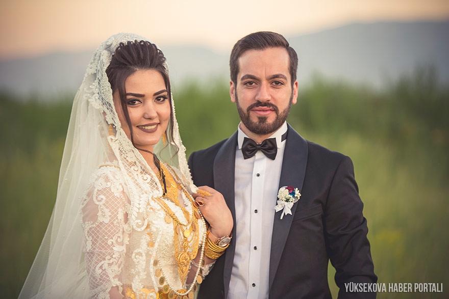 Yüksekova Düğünleri (30 - 01 Temmuz 2018) 1