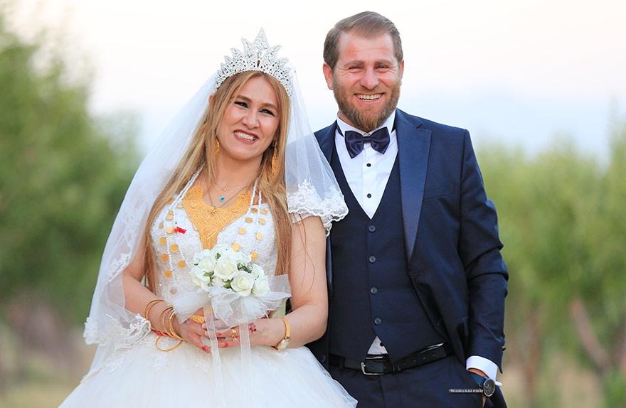 Yüksekova Düğünleri (07 - 08 Temmuz 2018) 1