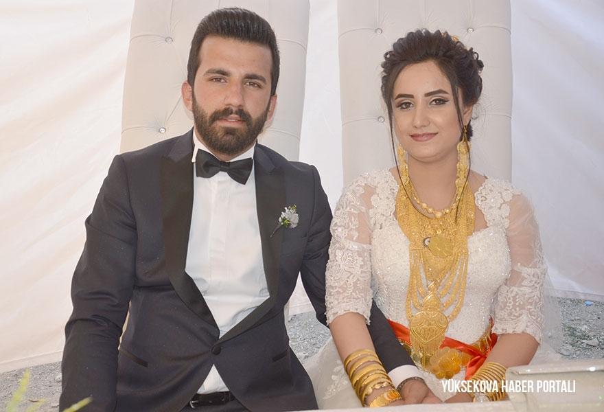 Yüksekova Düğünleri (11- 12 Ağustos 2018) 1