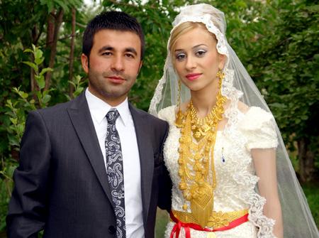 Yüksekova Düğünleri - 24 Temmuz 2011 1