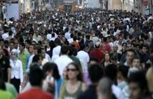 Urfa'nın yaşlı nüfus oranı yüzde 3,7
