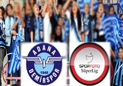 Adana Demirspor Anonim Şirketi Kuruldu