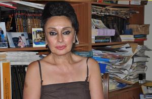 Eren Keskin'in evine polis baskını