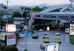 Valilik: Atatürk Havalimanı'nın kapatıldığına dair haber...