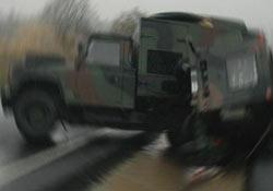Mardin'de Askeri Araç Devrildi: 1 asker yaşamını yitirdi