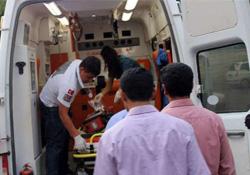 Öğrenci minibüsü kaza yaptı: 7 yaralı