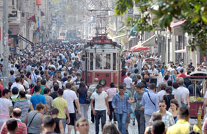 Polisin Kürtçe tahammülsüzlüğü
