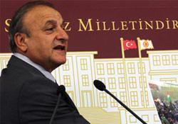 MHP'den AKP'ye destek