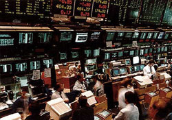 Borsa 76 Binin Altına Sarktı
