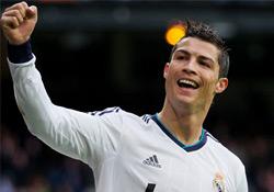 Yılın en çok kazanan sporcusu Cristiano Ronaldo