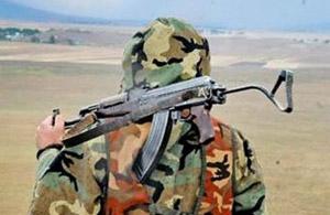 Bitlis'te 1 korucu hayatını kaybetti