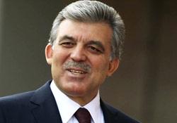 Abdullah Gül'den 'bayrak' açıklaması