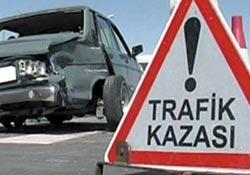 Feci kaza: 5 ölü 7 yaralı