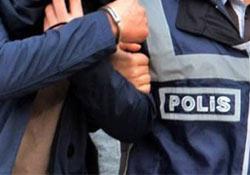 Hakkari'de 2 kişi gözaltına alındı