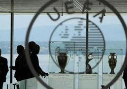 Uefa Pro Lisans Kursu Katılımcıları Belirlendi