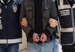 Bursa'da 11 Gözaltı